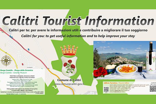 calitri-information