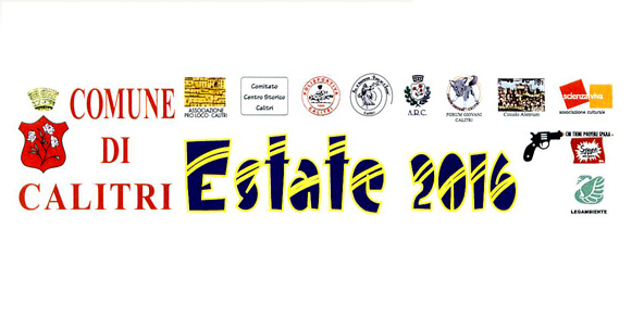 Estate Calitrana 2016