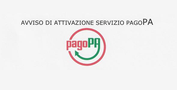 AVVISO PAGO PA